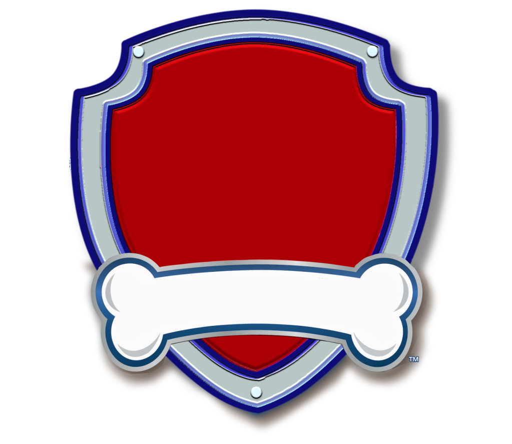 Paw patrol logo png. Help with cubs nick