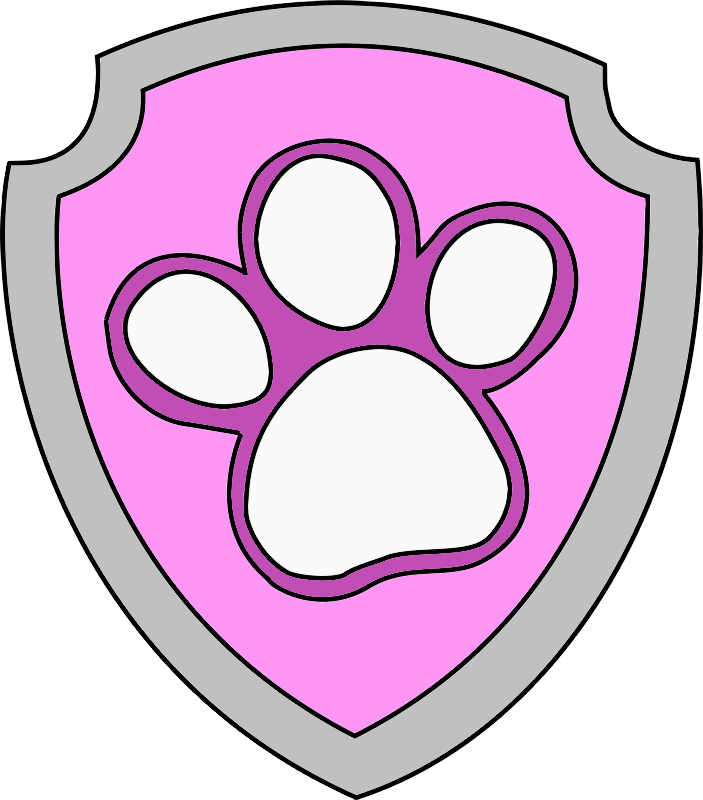 Paw patrol badges png. Image badge fanon wiki