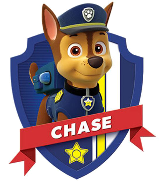 Paw patrol badges png. Clip art chase head