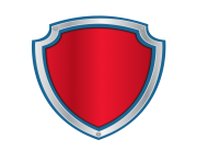 Paw patrol badges png. Clipart free images logo
