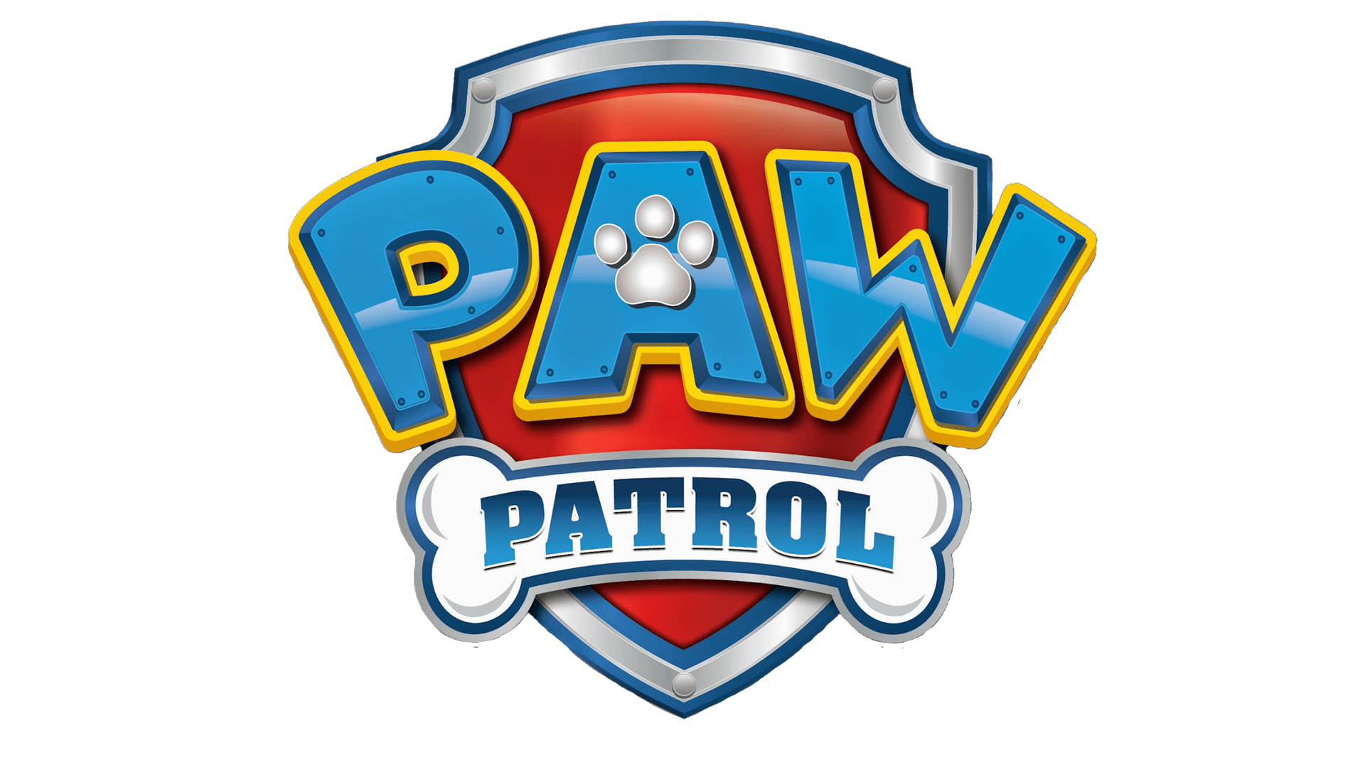 Logo paw patrol png. Symbol meaning history and