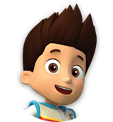 Ryder paw patrol png. Live race to the