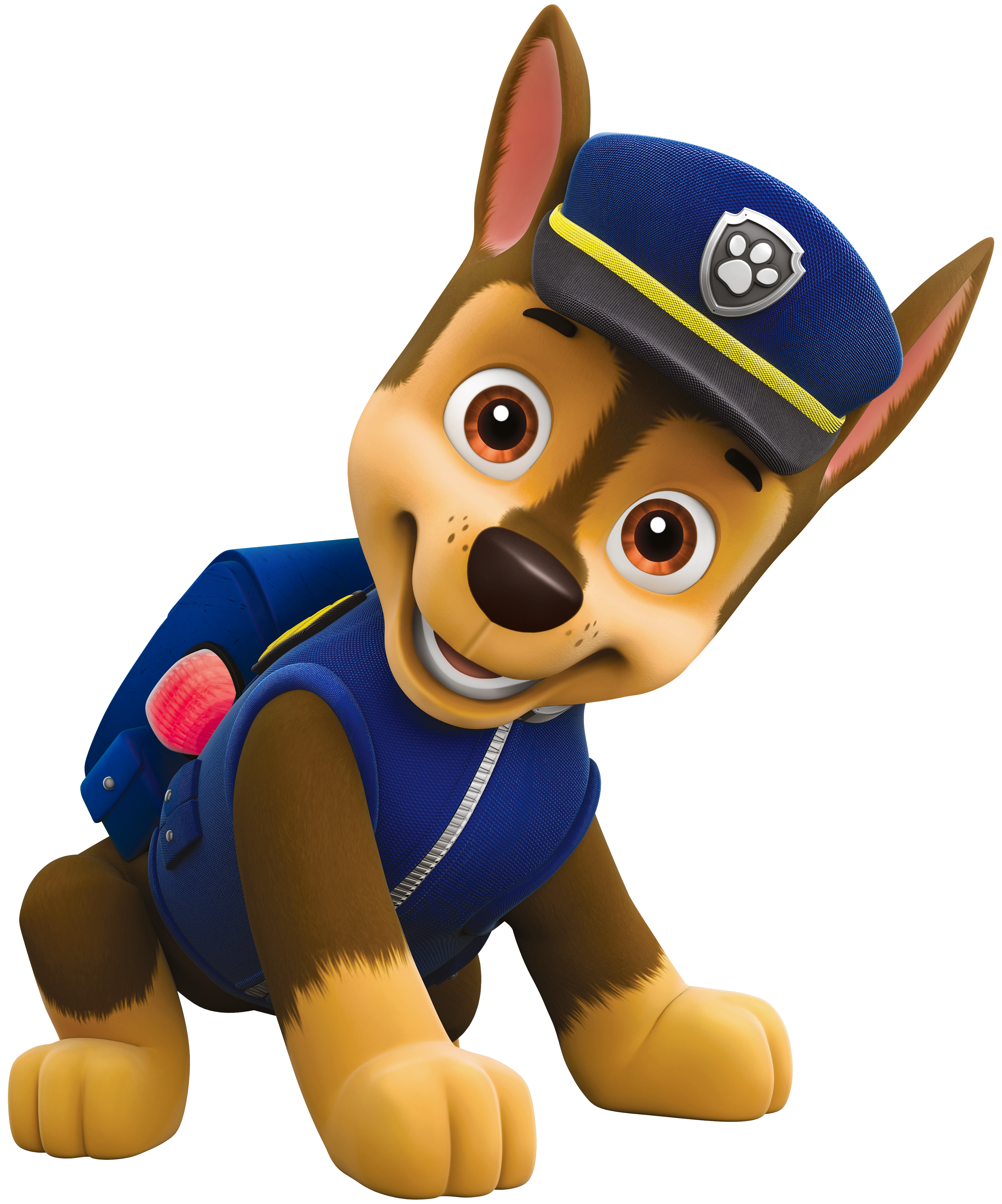 Paw patrol chase png. Cartoon image gallery yopriceville