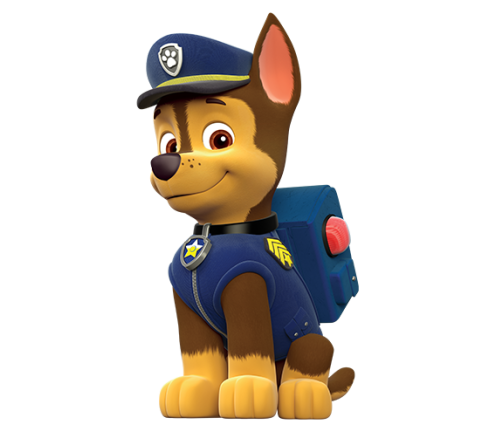 Paw patrol chase png. Image wiki fandom powered