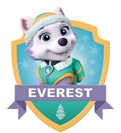 Paw patrol everest png. About prev