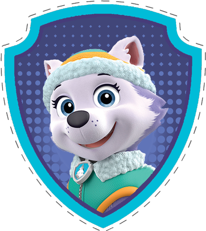 Paw patrol everest png. Download the hansons on