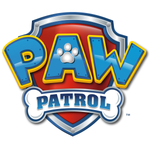 Paw patrol letters png. Shop nickelodeon at fathead