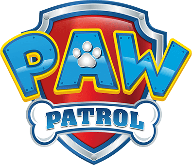 Paw patrol logo png. Transparent stickpng at the
