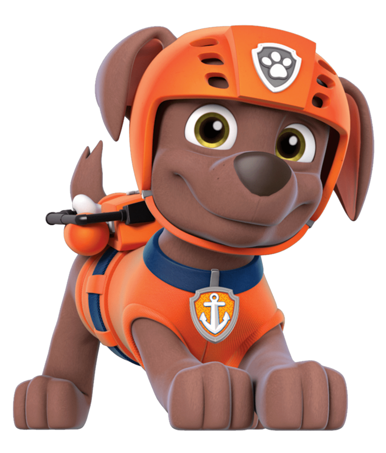 Paw patrol png clipart. Zuma