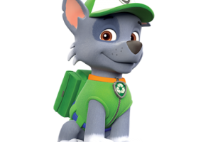 Paw patrol rocky png. Image related wallpapers