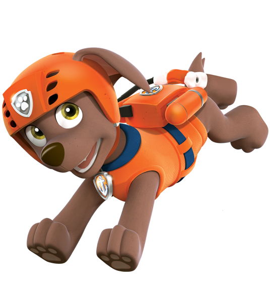 Paw patrol rubble png. About zuma he lives
