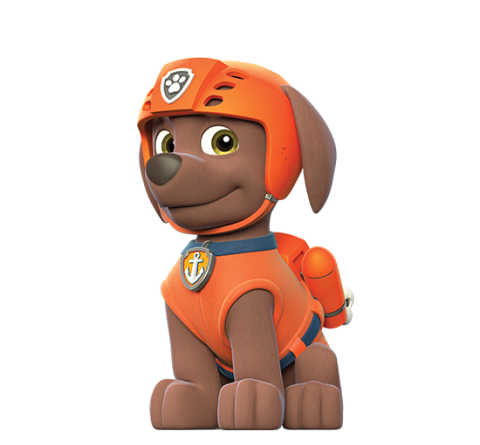 Paw patrol lookout png