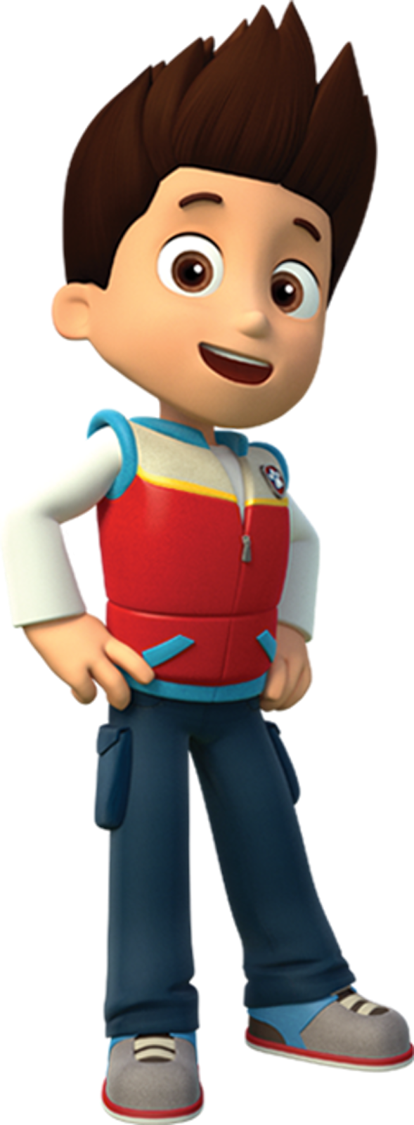 Paw patrol ryder png. Poses by kaylor on