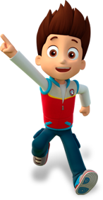 Ryder paw patrol png. Image wiki fandom powered