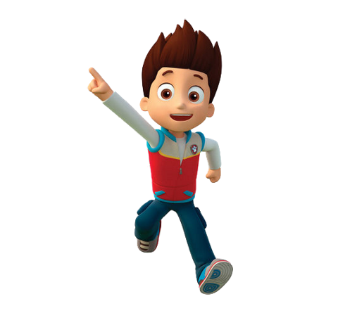 Paw patrol ryder png. Image wiki fandom powered