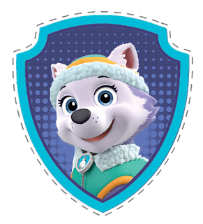 Paw patrol shield png. The hansons on tour