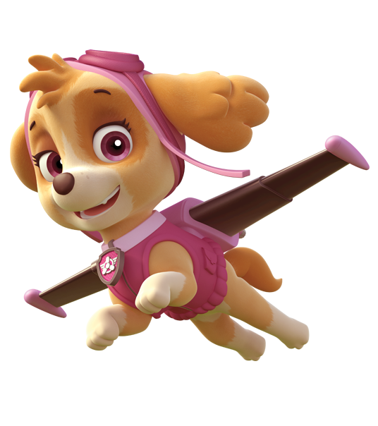 Paw patrol skye png. About is a fearless