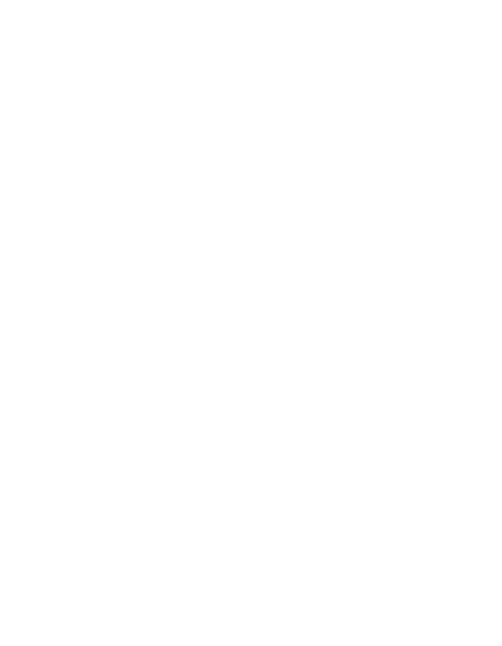 White Paw Print Clip Art at Clker
