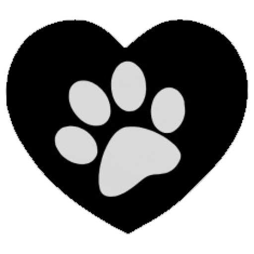 heart paw png