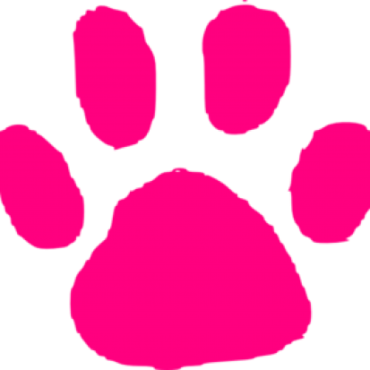 Pawprint svg yorkie. Types of service dogs