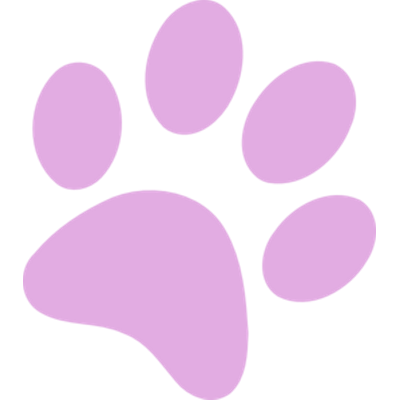 Paws clipart translucent. Dog paw print transparent
