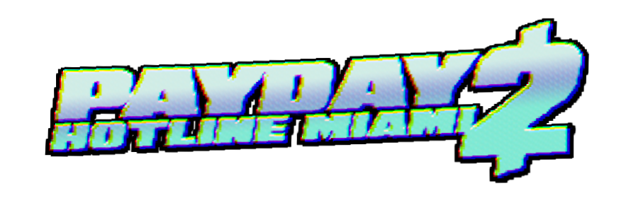 Payday 2 logo png. Image wiki fandom powered
