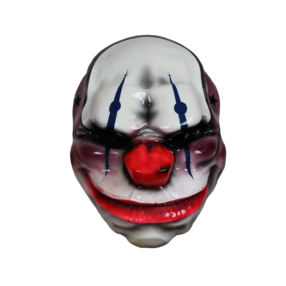 Payday 2 mask png. Face chains james board