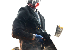 Payday 2 png. Logo image related wallpapers