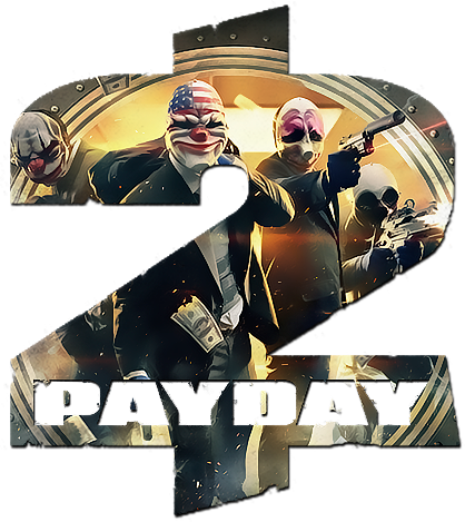 Payday 2 png. Steam community guide esp