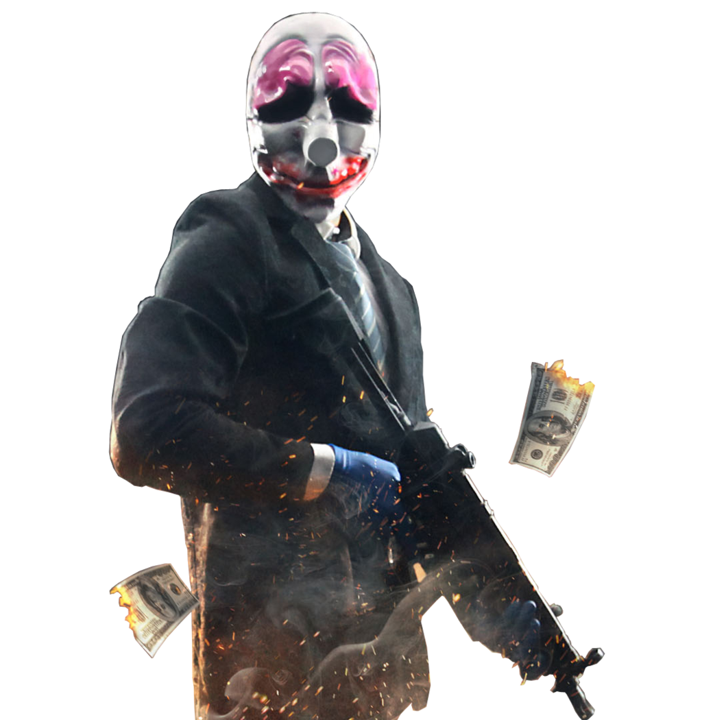 Payday 2 png. Image houston detail wiki