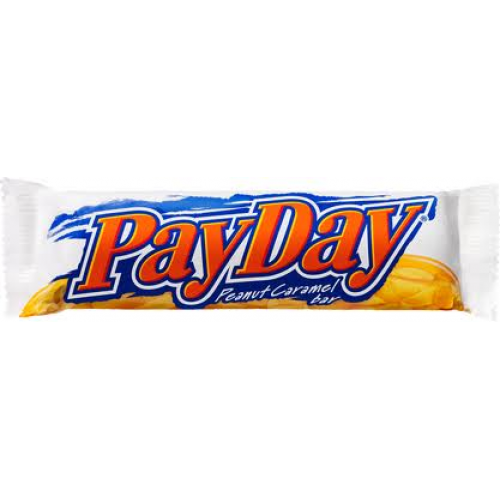 Payday candy bar png.