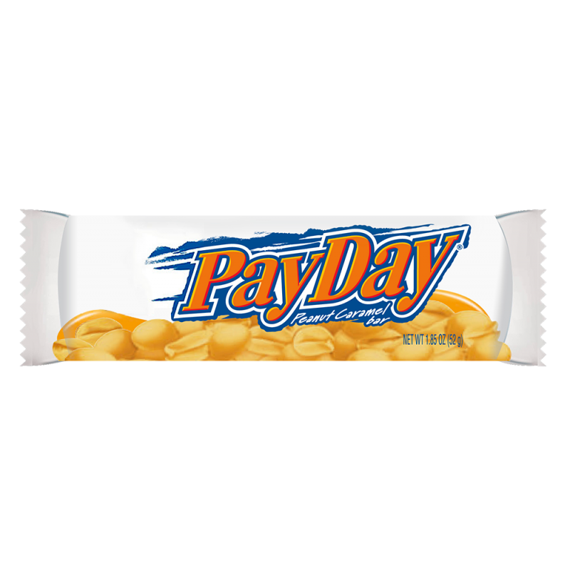 Payday candy bar png. The american store