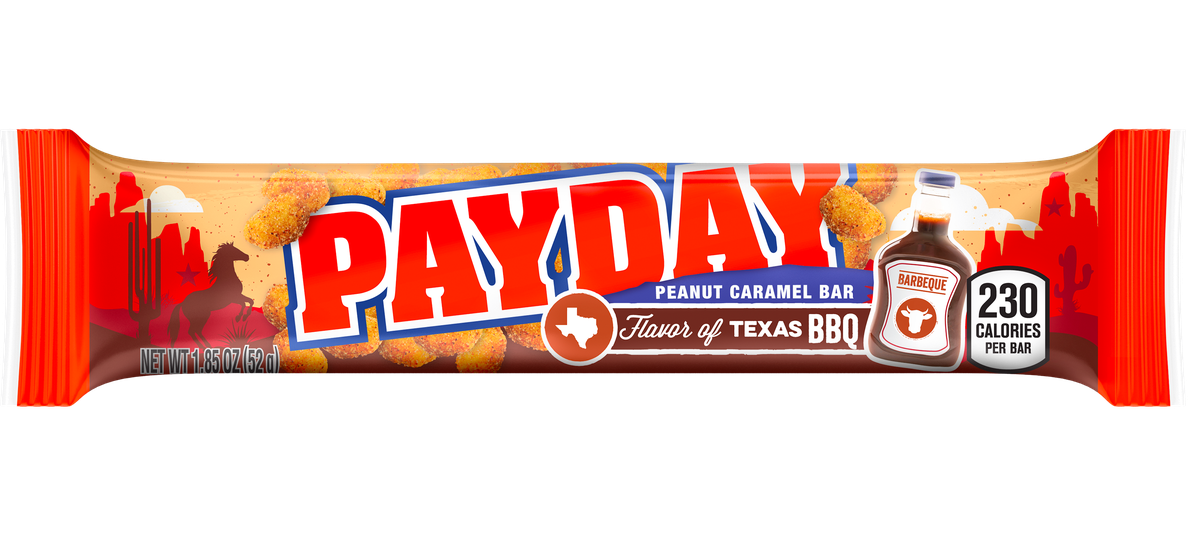 Payday candy bar png. Now you can eat