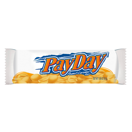 Payday candy png. Bar the american store
