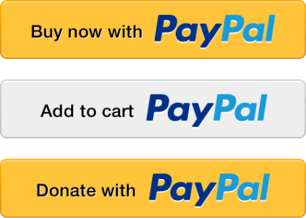 Paypal buttons png. Our guide to integrating