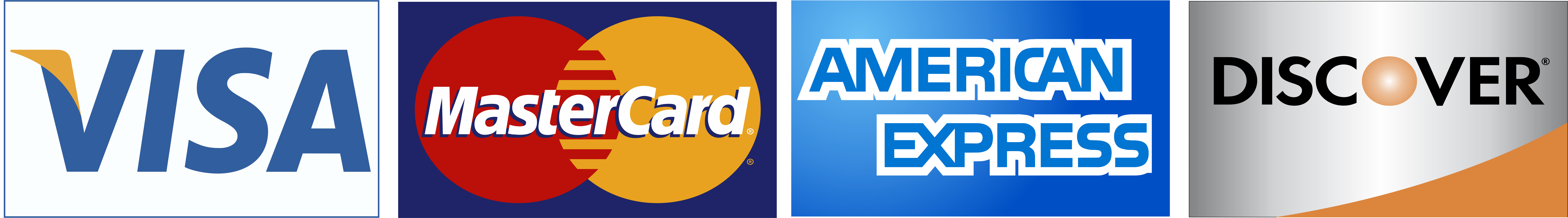 major credit card logo png