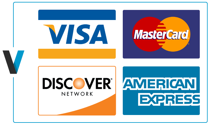 Paypal credit card logos png. Alternative from vendevor accept