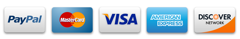 Paypal credit card logos png. Payment options and terms