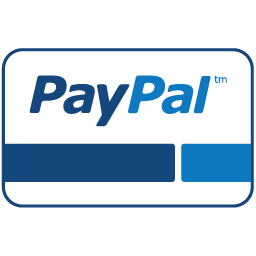 Icon credit card payment. Paypal png clip art free