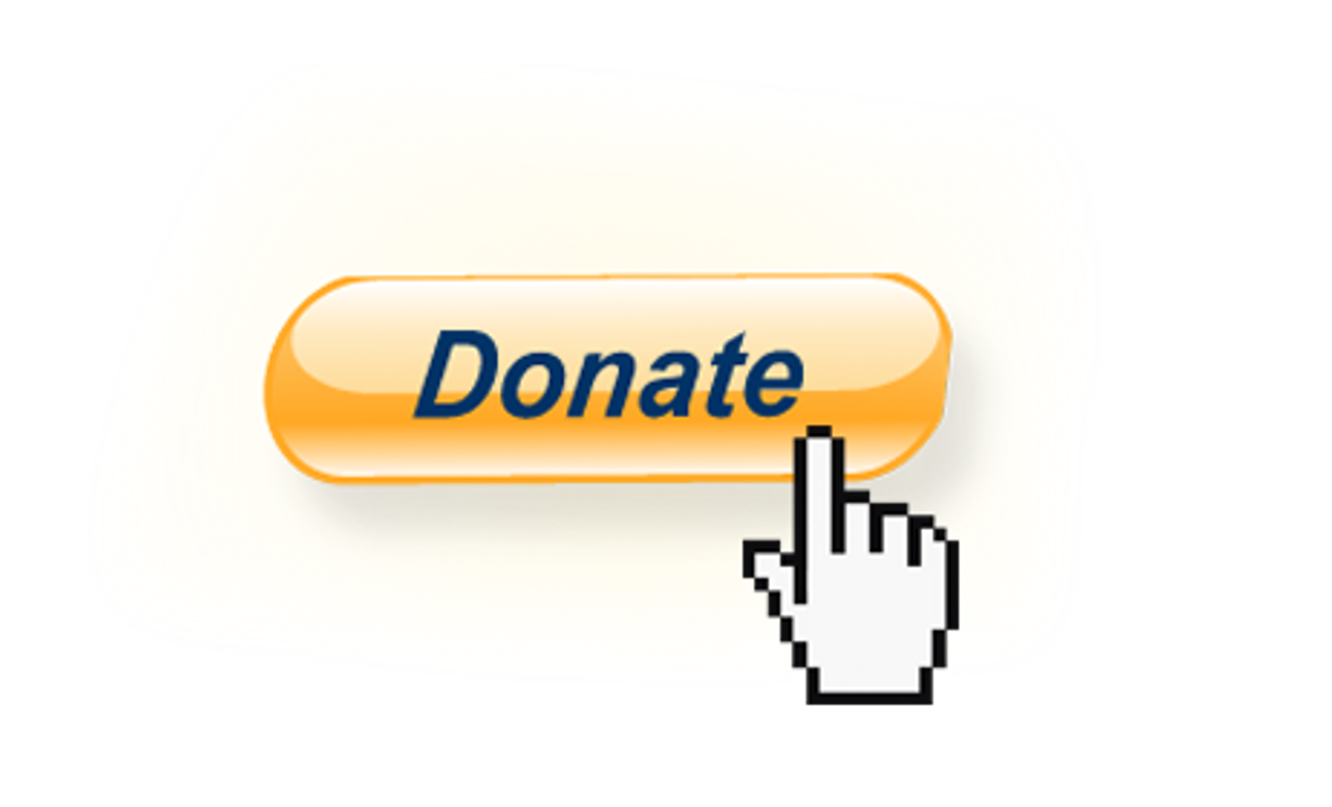 Paypal donate png. Donation foundation non profit