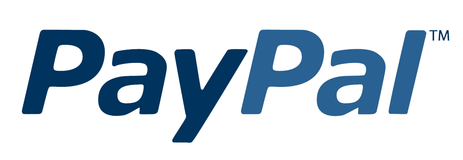 Paypal logo png transparent. Images free download
