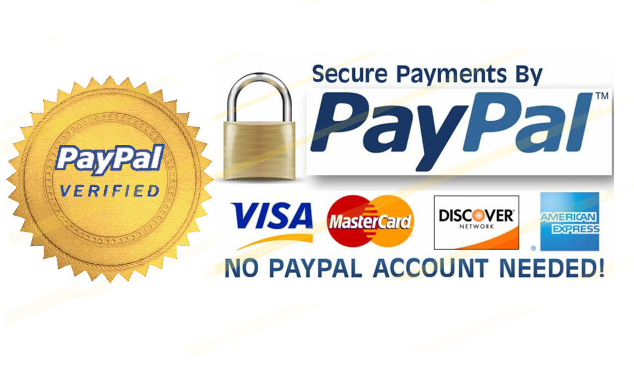 Paypal verified png. How to get us