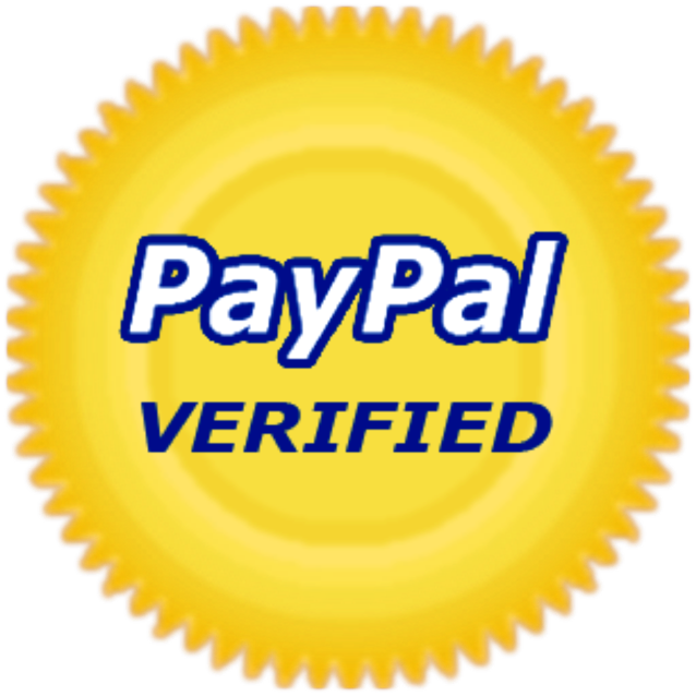 Paypal verified png. Payment foreign credential evaluations