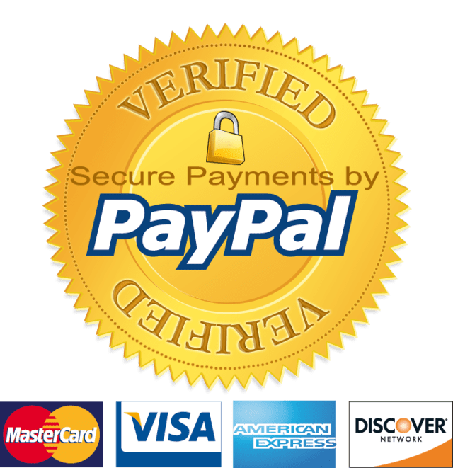 Paypal verified png. Piso leave a comment