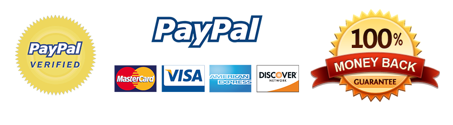 Paypal verified seal png. Awesome apple red siggy