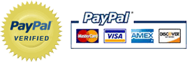 Paypal verified seal png. Of approval iteleti shop