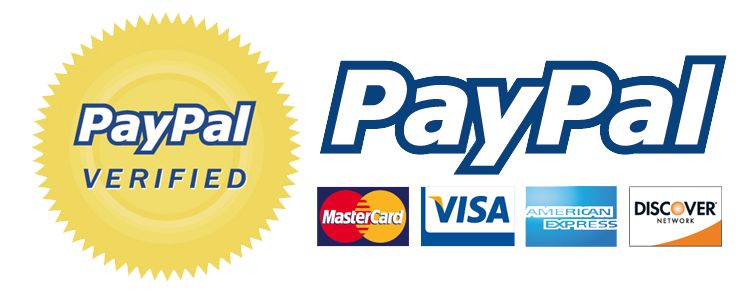 Paypal verified seal png. Wall controllers d cv