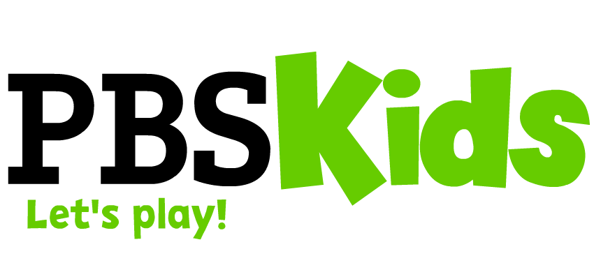 Pbs kids logo png. New concept my version