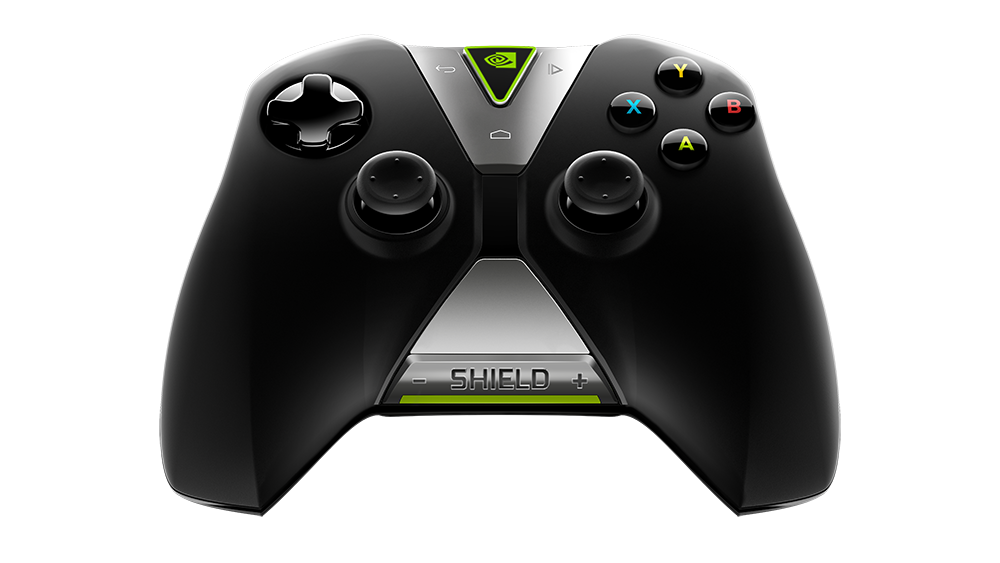 Pc controller png. Nvidia shield hub introduces