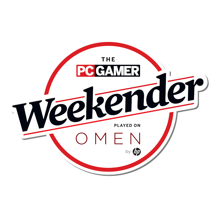 Pc gamer logo png. Competition win tickets to